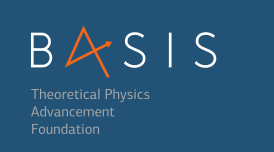"Foundation for the advancement of theoretical physics ""BASIS"""